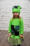 Костюм дитячий карнавальний Майнкрафт (580.01), фото 3