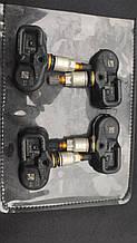 Датчики тиску в шинах TOYOTA RAV4 10R035437