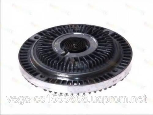 Віскомуфта 1.6-1.8- 2.0 ОНБ (карбюратор) Форд Сієрра Скорпіо D=137мм THERMOTEC D5G004TT
