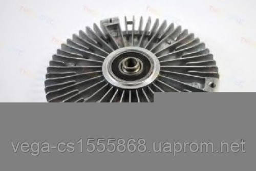 Вискомуфта вентилятора DB W201 260E; W124 260/300 THERMOTEC D5B006TT