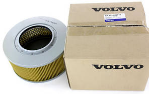 Фильтр гидравлический (заборный, в гидробаке) SA114100010 для Volvo EC 240B