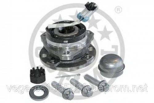 Комплект підшипника маточини колеса OPTIMAL 201035 OPEL ASTRA G кабріо (F67),