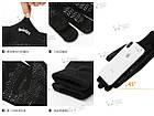 Зимние теплые перчатки iWinter для сенсорных экранов мужские женские Size S Коричневый / Белый (D-Z01) [2438], фото 5