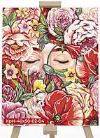 Картина по Номерам Аромат Цветов, фото 1