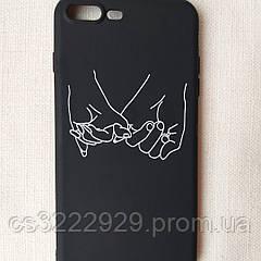 Чехол для телефона iPhone 7 Plus, 8 Plus
