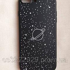 Чехол для Iphone 7 Plus,8 Plus Космос