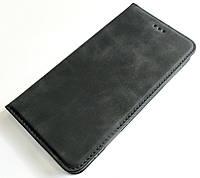 Чехол книжка Leather Book для Apple iPhone 11