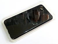 Чехол для Huawei Honor 10 силиконовый Molan Cano Jelly Case матовый черный