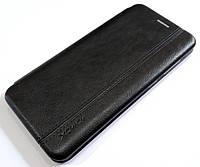Чехол книжка Momax New для Samsung Galaxy A20 A205F/DS