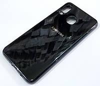 Чехол для Samsung Galaxy A20 A205F/DS / Galaxy A30 A305F/DS Electroplate silicone case