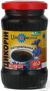 Цикорий 200гр., с/б