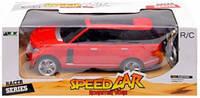 Игрушка Радиоуправляемая Машинка Speed Car свет, звук 3699-В3