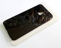 Чехол для Samsung Galaxy J6 J600 2018 силиконовый Molan Cano Jelly Case матовый черный
