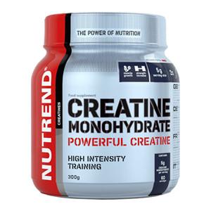 Спортивное питание Nutrend Creatine Monohydrate