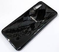 Чехол для Samsung Galaxy A50 SM-A505F/DS Electroplate silicone case