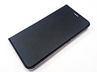 Чехол книжка KiwiS для Meizu M3e черный