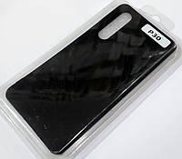 Чехол для Huawei P30 силиконовый Jelly Case матовый