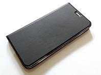 Чехол книжка KiwiS для Meizu M5s черный