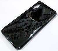 Чехол для Samsung Galaxy A70 SM-A705F/DS Electroplate silicone case