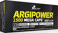 Аргинин Argi Power Mega Caps