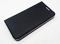 Чехол книжка KiwiS для Meizu U10 черный
