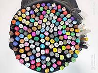 Маркеры для рисования 168 цветов ОРИГИНАЛ TouchNew, цвет-черный