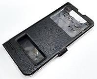 Чехол книжка с окошками momax для Samsung Galaxy A80 A805F / Galaxy A90 A908F