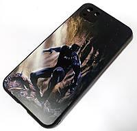 Чехол для Huawei Y5p PET matte print