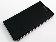 Чехол книжка KiwiS для Nokia 5 черный