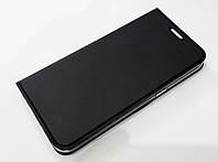 Чехол книжка KiwiS для Samsung Galaxy S7 Edge G935 черный
