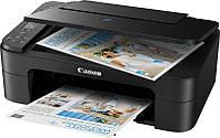 МФУ А4 цв. Canon PIXMA Ink Efficiency E3340 c Wi-Fi (3784C009)