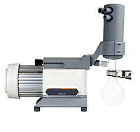 Насос мембранный вакуумный Rotavac Vario Control