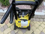 Мойка высокого давления Sturm PW9215 3в1 (мойка, пылесос, продувка) керхер, фото 3
