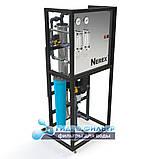 Промышленный обратный осмос Nerex ULPRO140-S (250 литров/час), фото 2