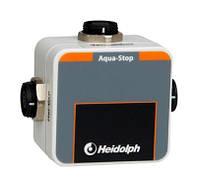Механизм AquaStop для автоматической подачи воды