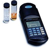 Колориметр DR/890, длины волн 420 нм, 520 нм, 560 нм, 610 нм, Hach-Lange