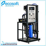 Промышленный обратный осмос Ecosoft MO24000 куб воды в час, фото 3