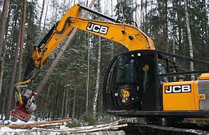 Масляный сепаратор 01/180043 для JCB JS220