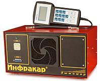 Дымомер Инфракар Д1-3.01 - Оптическая база-0,43 м./ RS-232/ Выносной пульт/Тахометр/Температура масла.