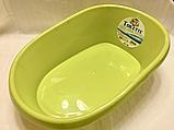 Туалет для кошек Baffo 40х30х14 cм, цвета в ассортименте, фото 2