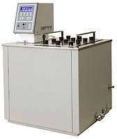 Термостат ТЕРМОТЕСТ-100-02 (+20…+100 °С) для поверки и калибровки термопреобразователей сопротивления в соответствии с ГОСТ 8.461, размеры рабочей