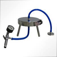 """Прибор вакуумного фильтрования """"ПВФ-142 ЭБ"""" контроль качества воды по паразитологическим показателям"""