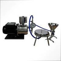 """Прибор вакуумного фильтрования """"ПВФ-142 Б (ДК)"""" контроль качества воды по паразитологическим показателям"""