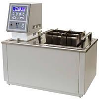 Термостат ВТ20-3 (+20…+150 °С) для проведения испытаний асфальтобетона в соответствии с ГОСТ 9128 и нефтяных битумов в соответствии с ГОСТ 11501