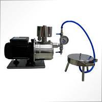 """Прибор вакуумного фильтрования """"ПВФ-142 Б"""" контроль качества воды по паразитологическим показателям"""