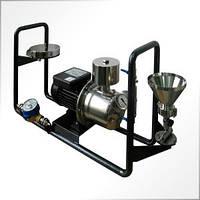 """Прибор вакуумного фильтрования """"ПВФ-142П Б (ДК)"""" контроль качества воды по паразитологическим показателям"""