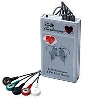 """Холтеровская система ЭКГ """"EC-2H"""" (два канала) (дополнительный регистратор) производства """"Labtech"""" (Венгрия)"""