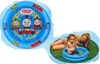 """Детский надувной бассейн """"Thomas and Friends"""""""