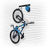 Крепление для велосипеда на стену за колесо VL9 Kenovo, фото 2