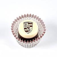 Конфеты с логотипом. Брендированные конфеты с логотипом, фото 1